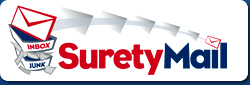 Read more about Surety Mail