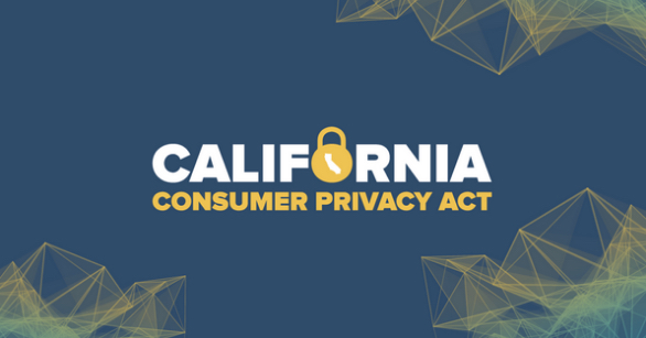 California consumer privacy act 2018 ccpa