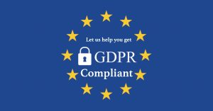 U.S. GDPR Legal Technical Consulting